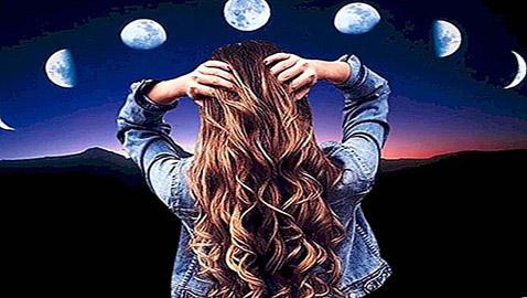تحذير فلكي: علاقة غريبة بين اكتمال القمر وقص الشعر
