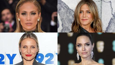 أبرز أسرار جمال النجمات العالميات رغم تقدمهن في السن
