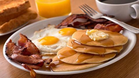 6 أفكار سهلة لوجبة فطور صحية وخفيفة تمنحك النشاط طوال اليوم