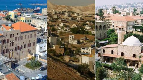 تعرفوا على أقدم المدن في العالم.. بينها 11 مدينة عربية!