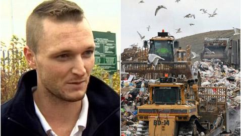 خطة بريطاني رمى بالخطأ 7500 عملة بيتكوين.. سيقضي عاماً كاملاً في مكب النفايات لاسترجاع ملايين الدولارات