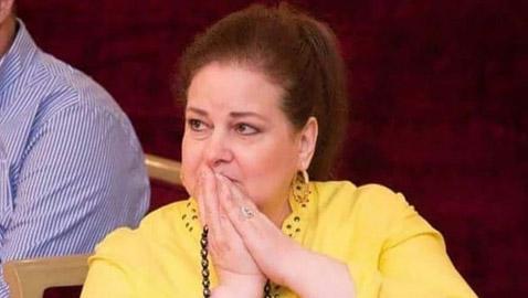 شائعة صادمة عن دلال عبد العزيز تثير ضجة.. وزوج ابنتها ينفي!