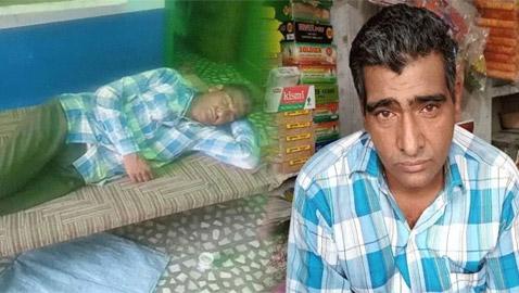 حالة مرضية نادرة تجبر رجلا هنديا على النوم 3 أسابيع كل شهر!