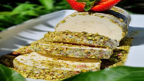 إليكم وصفة بوظة البكداش العربية اللذيذة والمنعشة في الصيف