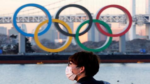 طوكيو المضيفة للأولمبياد.. تسجل أعلى معدل يومي للإصابات بكورونا