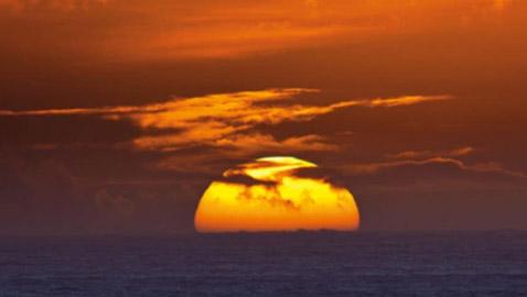 دراسة تحذر.. كوكب الأرض سيشهد موجات حر شديدة