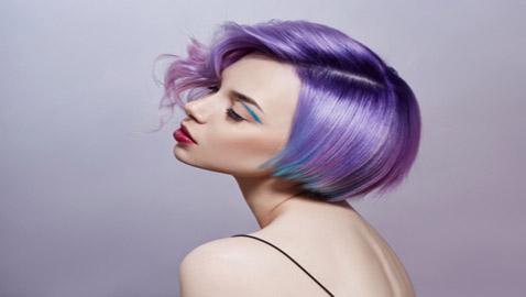 لتحافظي على اللون مدة أطول، ما المدة التي يجب أن تنتظريها لغسل شعرك  ..