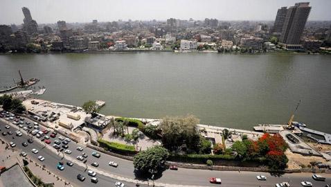 الحكومة المصرية تكشف عن مدينة جديدة ستظهر قريبا