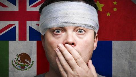 متلازمة اللكنة الأجنبية: ماذا لو استيقظت غدا وأنت تتحدث بلهجة جديدة؟