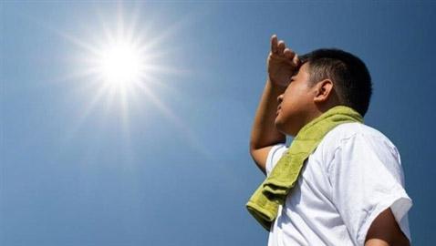 ما الفرق بين ضربة الشمس والضربة الحرارية؟