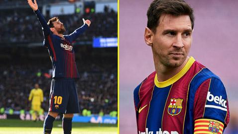 برشلونة يعلن المفاجأة الصادمة: