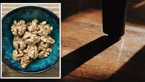 حيلة لإزالة الخدوش من الأرضيات الخشبية