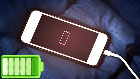 خرافات ونصائح خاطئة حول بطاريات الهواتف الذكية.. لا تصدقوها