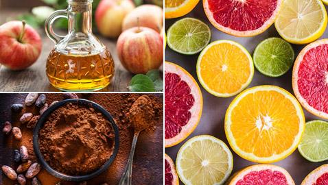 7 أطعمة ومشروبات مر ة.. لكن مفيدة جدا للجهاز الهضمي