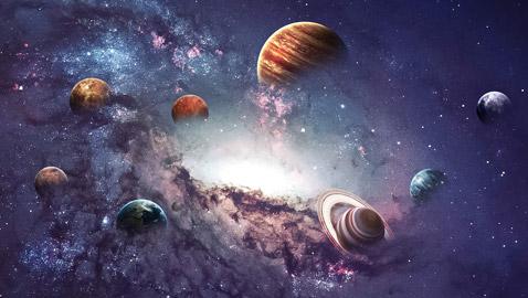 كم عدد الكواكب الموجودة في الكون.. وما أقربها إلى كوكبنا الأرض؟