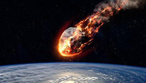 ناسا تحذر.. كويكب ضخم بحجم