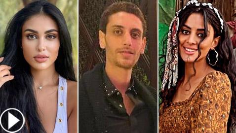 فيديو وصور تفاصيل خناقة نجل طارق العريان: من الفنانتان المتسببتان في الشجار؟