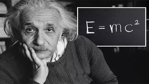 أثمن مخطوطة لأينشتاين لحسابات نظرية النسبية تُعرض للبيع بمزاد علني
