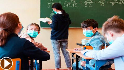 نصائح من الصحة العالمية للحفاظ على سلامة الطلاب والمعلمين بزمن كورونا