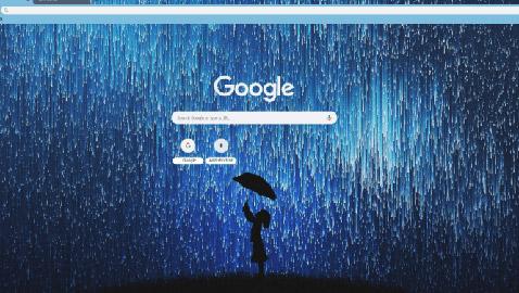 دقتها عالية.. جوجل تطور تقنية تتنبأ بالأمطار قبل 90 دقيقة من هطولها
