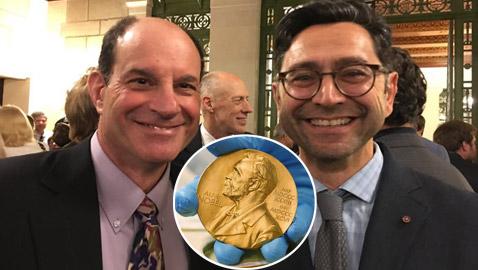 فوز عالمين أحدهما من أصل لبناني بجائزة نوبل للطب.. عن أي اكتشاف؟