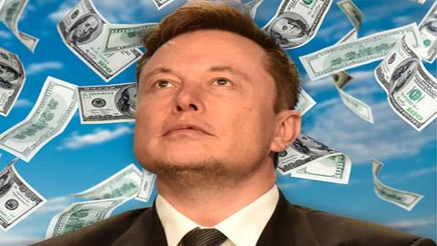 إيلون ماسك يتصدر أغنياء العالم متقدما على جيف بيزوس.. لن تصدق ثروته!
