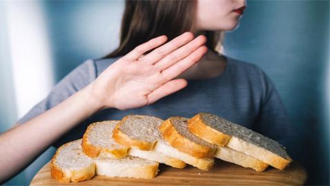 حساسية الأمعاء على الغلوتين: تجنبوا هذه الأطعمة!