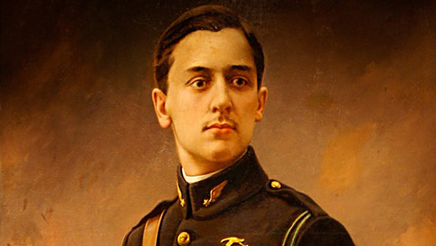 في الـ22 من عمره.. هزم هذا الشاب الفرنسي الألمان بـ53 معركة!
