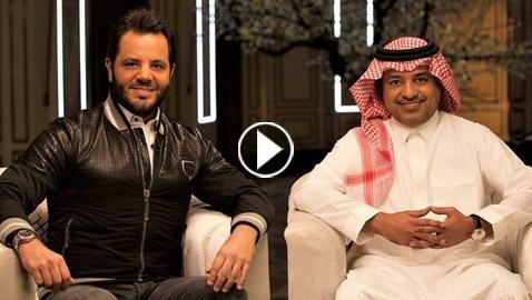 فيديو: نيشان يكشف سرا عن إنسانية راشد الماجد: تكفل بأقساط دراستي للماجستير في سويسرا