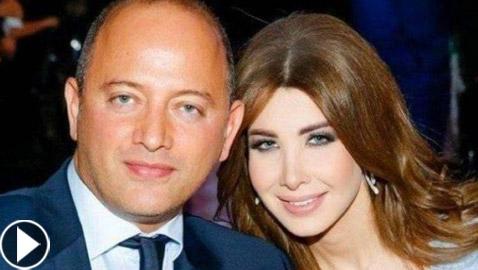 الجمهور مصدوم! هل تم طلاق نانسي عجرم وزوجها فادي الهاشم؟ فيديو وصور
