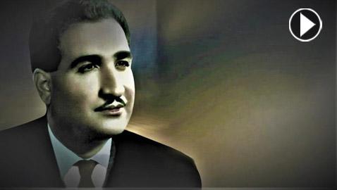 في ذكرى وفاته.. ناظم الغزالي سفير الأغنية العراقية الذي سطع نجمه عربيا