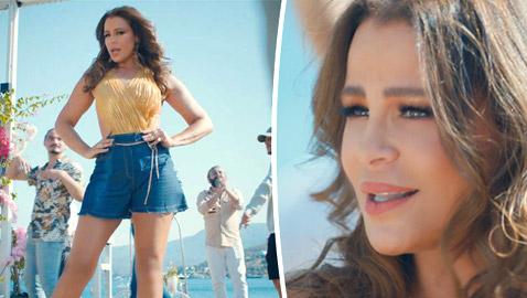 كارول سماحة تطلق فيديو كليب أغنيتها الجديدة (يا شباب يا بنات)