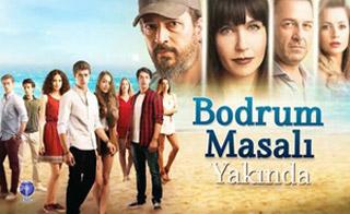 حكاية بودروم Bodrum Masali