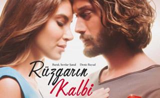 قلب روزجار Ruzgarin Kalbi