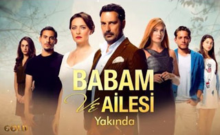 ��� ������� BABAM AILESI