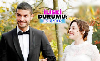 علاقات المتزوجين ILISKI DURUMU EVLI
