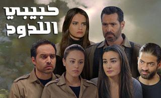 حبيبي اللدود حلقة 34